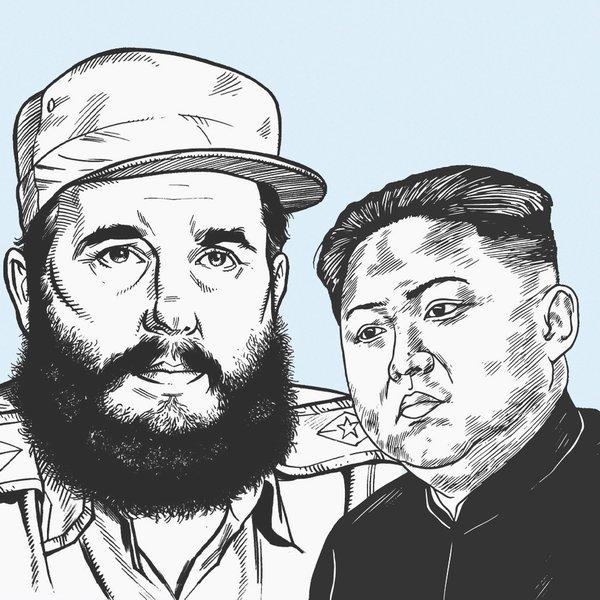 8 пристрастий известных диктаторов, о которых не пишут в учебниках